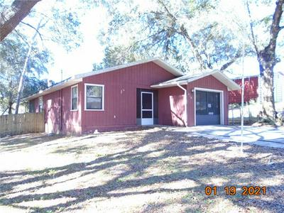 419 S WOODLAWN AVE, Inverness, FL 34452 - Photo 1