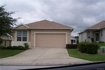 1824 W CHELSEA ANN WAY, Lecanto, FL 34461 - Photo 1