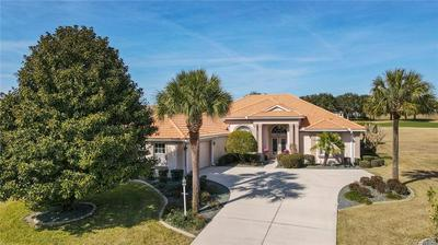 407 W MICKEY MANTLE PATH, Hernando, FL 34442 - Photo 1