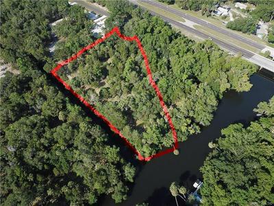 11187 N WITHLA BLUFF PT, Inglis, FL 34449 - Photo 1