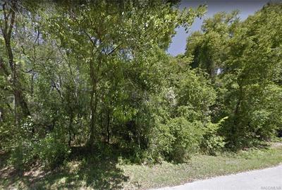 27 N OAKWOOD TER, Inverness, FL 34453 - Photo 1