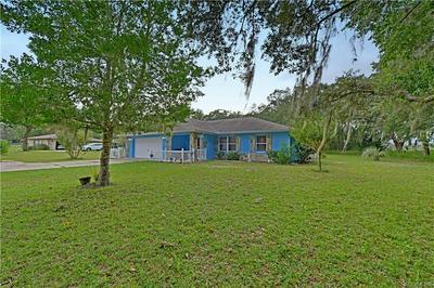774 S OAK CREST PATH, Lecanto, FL 34461 - Photo 1