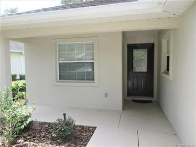 6386 W CANNONDALE DR, Crystal River, FL 34429 - Photo 2