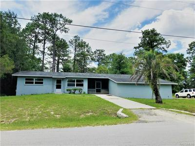 1495 SW SHOREWOOD DR, Dunnellon, FL 34431 - Photo 1