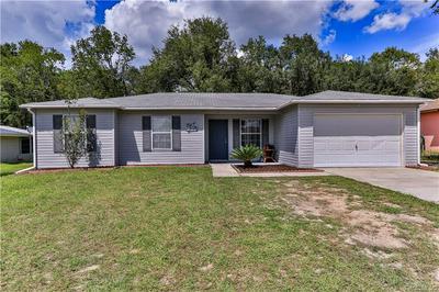 6671 W ROBIN LN, Homosassa, FL 34448 - Photo 1