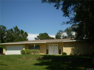 11 S SALISBURY TER, LECANTO, FL 34461 - Photo 1