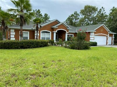9 PAGODA COURT, Homosassa, FL 34446 - Photo 1