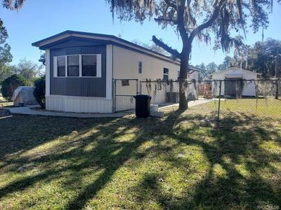 5070 W EVITA LN, Dunnellon, FL 34433 - Photo 2