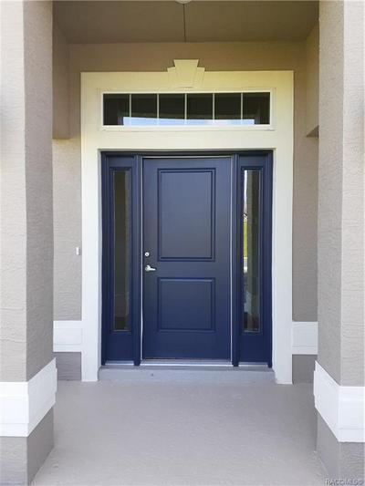 510 W RUNYON LOOP, Beverly Hills, FL 34465 - Photo 2