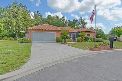 185 N ENTRY OAKS PT, Lecanto, FL 34461 - Photo 2