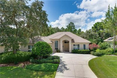 3046 N CAVES VALLEY PATH, Lecanto, FL 34461 - Photo 1
