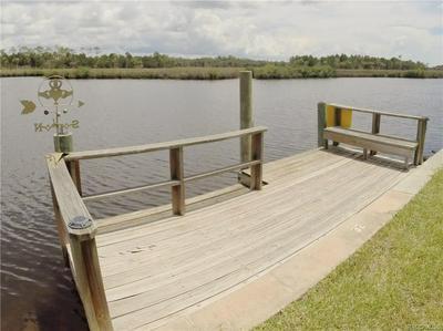 11474 W BAYSHORE DR, Crystal River, FL 34429 - Photo 2
