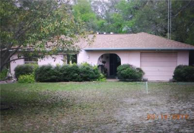 4715 W SANCTION RD, Lecanto, FL 34461 - Photo 1