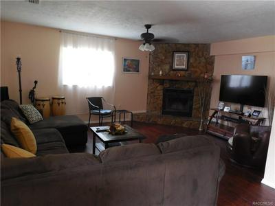 8431 W GEN CHENNAULT LN, Crystal River, FL 34429 - Photo 2