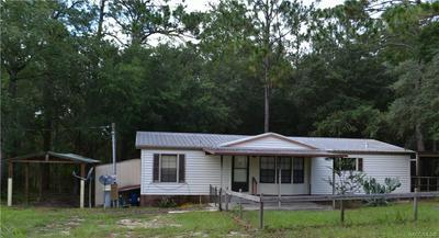 18471 SW 44TH ST, Dunnellon, FL 34432 - Photo 1
