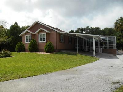 15865 W RIVER RD, Inglis, FL 34449 - Photo 1