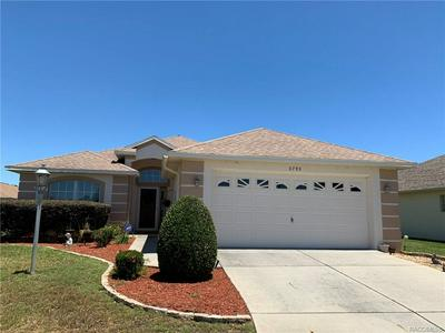 3793 E KIWI COVE CT, Hernando, FL 34442 - Photo 2