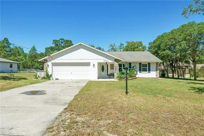 1774 S GLENEAGLE TER, Lecanto, FL 34461 - Photo 2