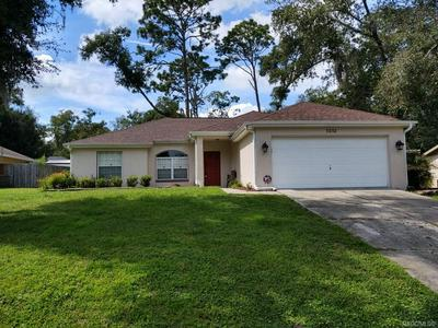 5252 S ATWOOD TER, Inverness, FL 34452 - Photo 2