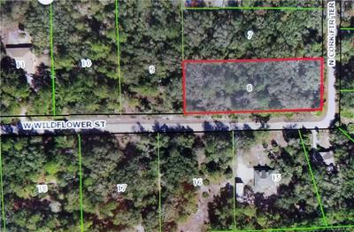 10302 N CORK FIR TER, Crystal River, FL 34428 - Photo 2