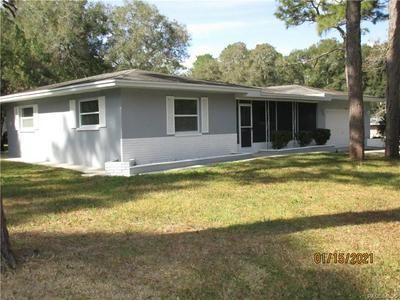 4090 S RAINBOW DR, Inverness, FL 34452 - Photo 1