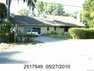 7092 E GOSPEL ISLAND RD, Inverness, FL 34450 - Photo 1