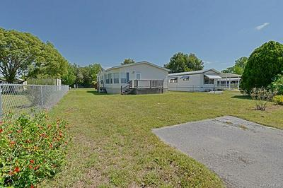 4231 E ALABAMA LN, Hernando, FL 34442 - Photo 2