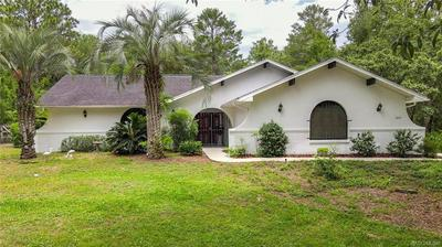 4357 N INDIANHEAD RD, Hernando, FL 34442 - Photo 1