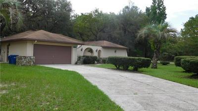 1746 W IVORYWOOD DR, Beverly Hills, FL 34465 - Photo 2