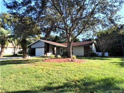 6 ASTERS CT, Homosassa, FL 34446 - Photo 1