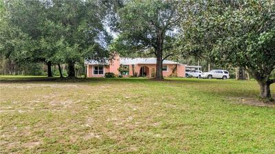 4850 N LADYBUG DR, Crystal River, FL 34428 - Photo 2