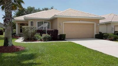 898 W SKYVIEW CROSSING DR, Hernando, FL 34442 - Photo 1
