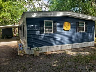 20 67TH ST, Yankeetown, FL 34498 - Photo 1