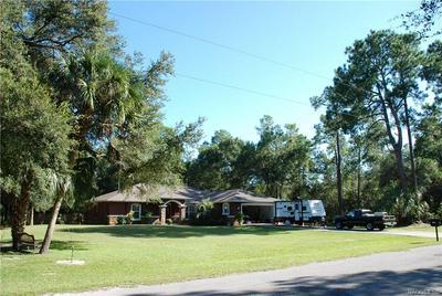 9145 N BAY TREE PL, Crystal River, FL 34428 - Photo 2