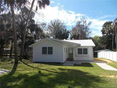 5325 RIVERSIDE DR, Yankeetown, FL 34498 - Photo 1