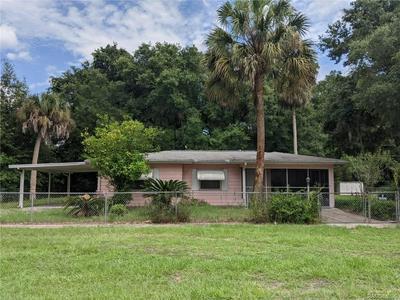 39 RISHER AVE, Inglis, FL 34449 - Photo 1