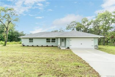 1017 RUSSELL AVE, Inverness, FL 34453 - Photo 1