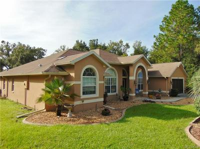 8195 N UPLAND DR, Citrus Springs, FL 34434 - Photo 2