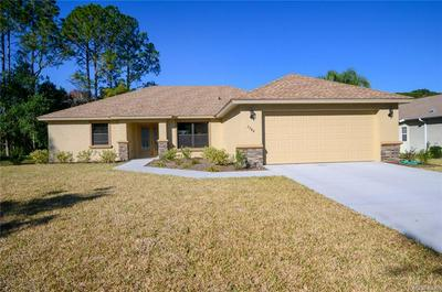 2388 N BRENTWOOD CIR, Lecanto, FL 34461 - Photo 1