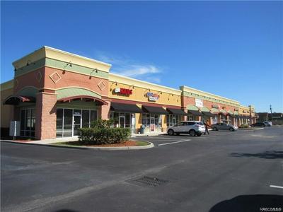 7907 W GULF TO LAKE HWY, Crystal River, FL 34429 - Photo 1