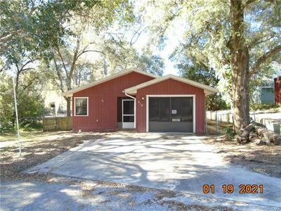 419 S WOODLAWN AVE, Inverness, FL 34452 - Photo 2