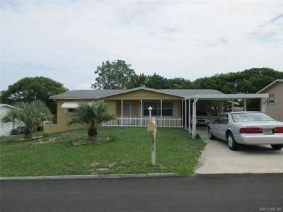 11 MELISSA DR, Beverly Hills, FL 34465 - Photo 1