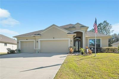 2389 N BRENTWOOD CIR, Lecanto, FL 34461 - Photo 1