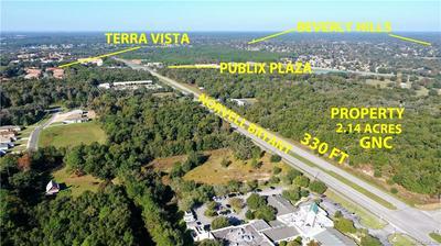 223 W NORVELL BRYANT HWY, Hernando, FL 34442 - Photo 1