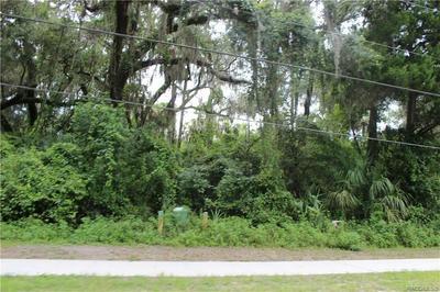 10435 W YULEE DR, Homosassa, FL 34448 - Photo 1