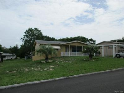 11 MELISSA DR, Beverly Hills, FL 34465 - Photo 2