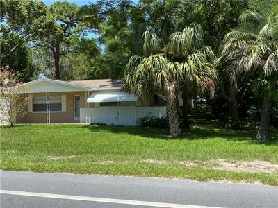55 ROOSEVELT BLVD, Beverly Hills, FL 34465 - Photo 2