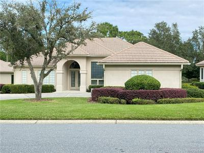 3077 N CAVES VALLEY PATH, Lecanto, FL 34461 - Photo 1