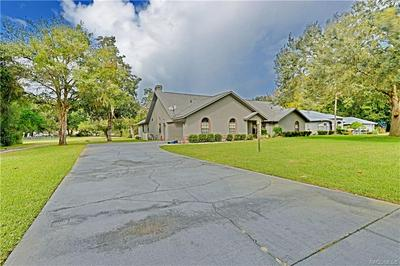 2901 S SKYLINE DR, Inverness, FL 34450 - Photo 2