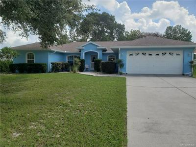 1335 S BROOKFIELD DR, Lecanto, FL 34461 - Photo 1